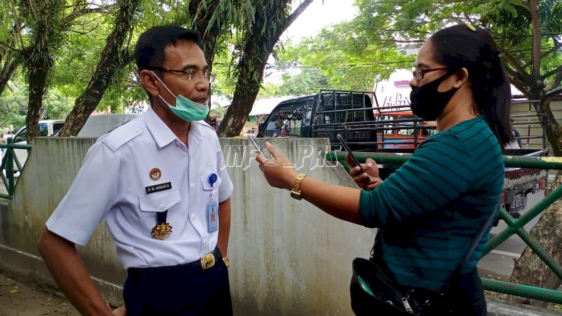 354 WBP di Maluku Peroleh RK Idulfitri Tahun 2020