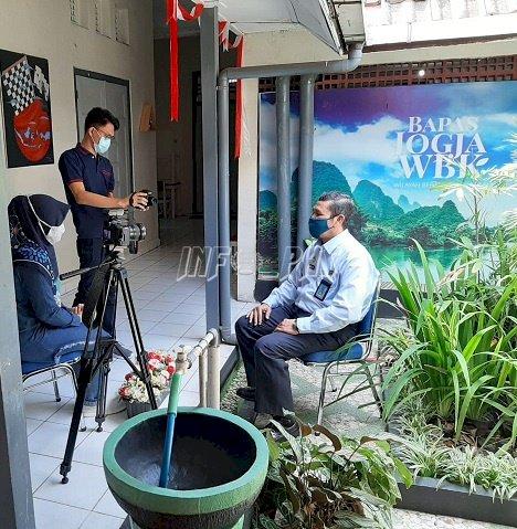 Bapas Yogyakarta Terus Berikan Bimbingan Kepada Klien