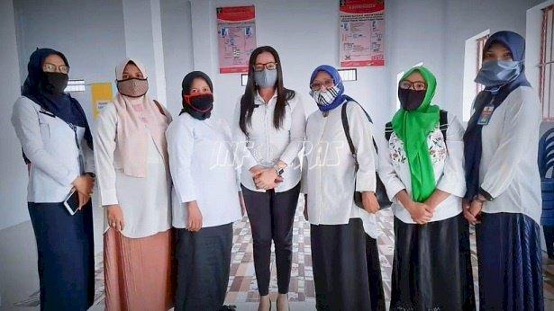 LPP Ambon - Kemenag Maluku Evaluasi Pembinaan Rohani WBP Muslim