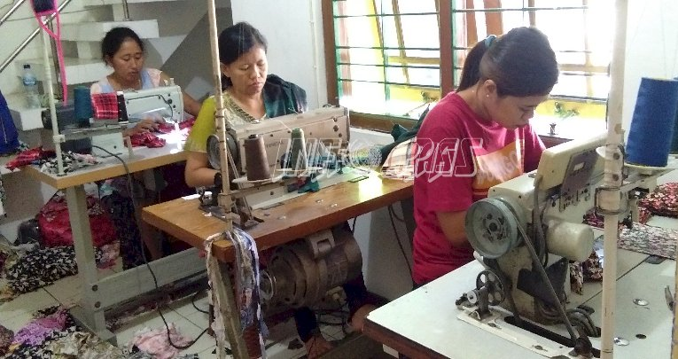 Klien Bapas Surakarta Rangkul Mantan Narapidana Dalam Berwirausaha
