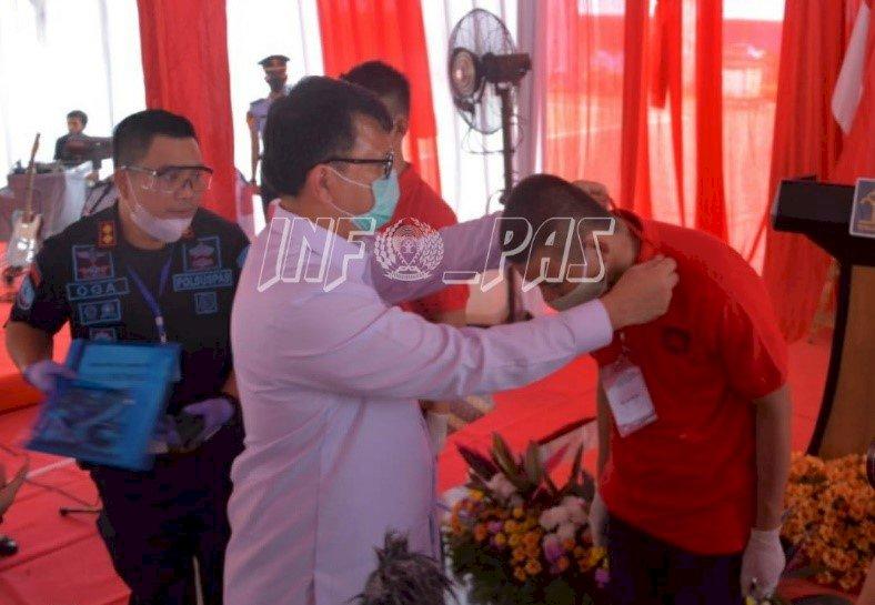 LPN Jakarta Buka Program Rehabilitasi & Luncurkan Program Tatanan New Normal