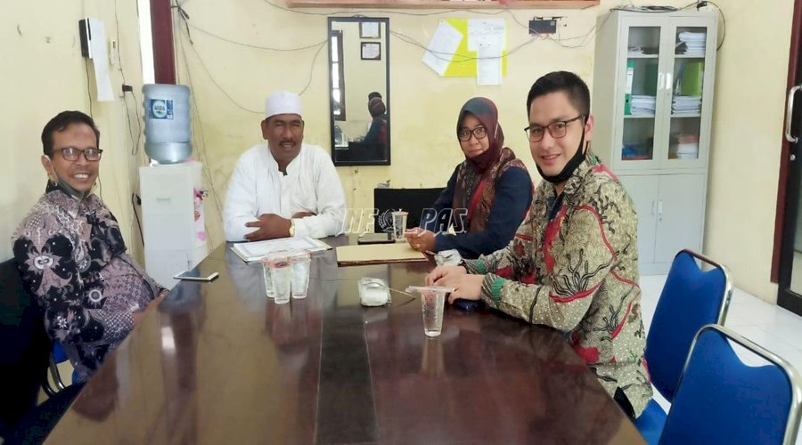 Rutan Banda Aceh Tingkatkan Pembinaan Kerohanian WBP