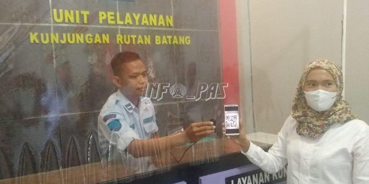 Rutan Batang Teken MoU dengan PN Batang Launching Izin Besuk Online