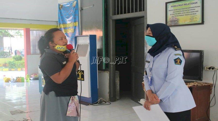 LPP Semarang Berinovasi Lewat Ngopi & ASIFAJA