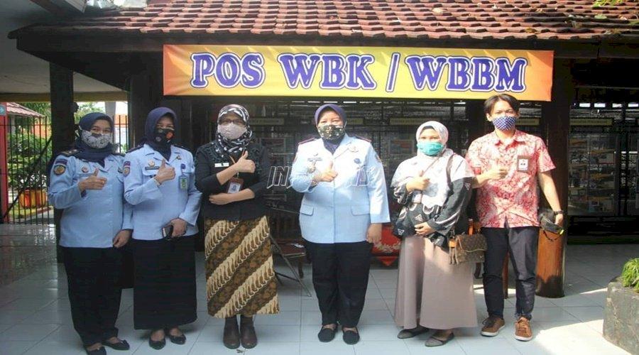 Klinik Aduan LPP Semarang Tuai Pujian Ombudsman Jateng
