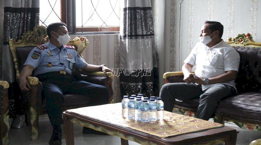 Rutan Manado – Polda Sulut Bahas Tahanan & Narapidana Narkoba