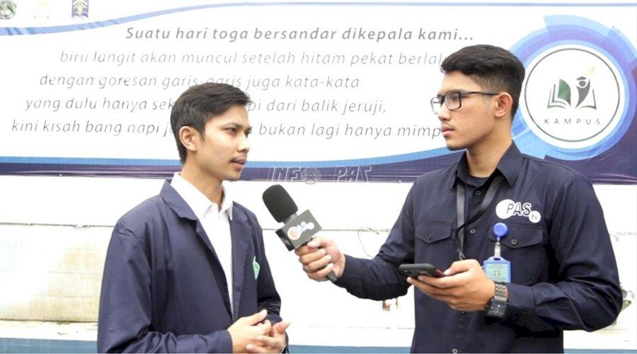 Merajut Asa di Kampus Kehidupan Lapas Pemuda Tangerang