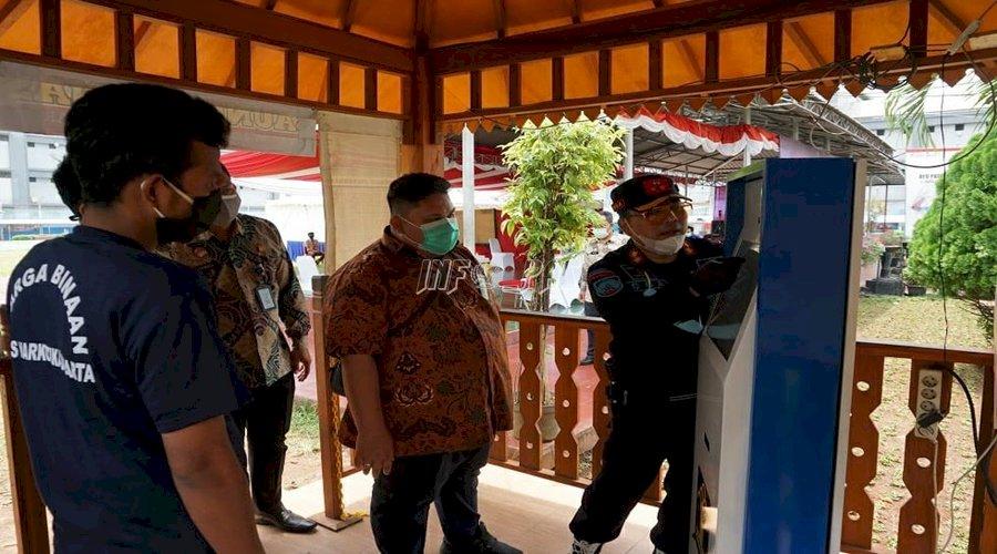 LPN Jakarta Berkomitmen Pelayanan Publik Mudah, Praktis, dan Gratis