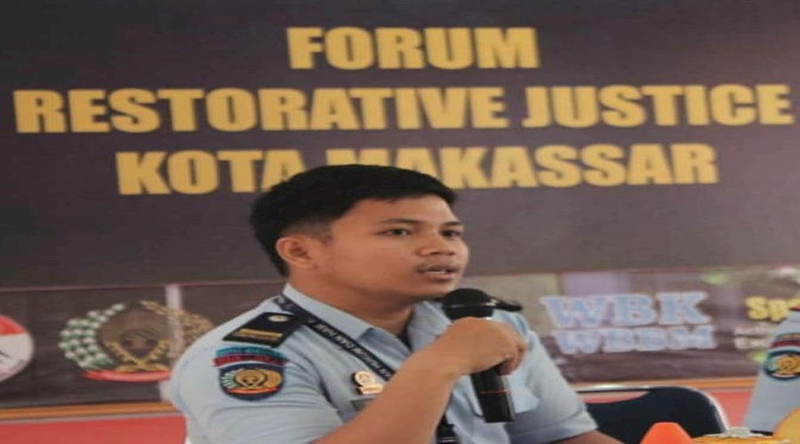 Keadilan Restoratif: Barang Lama, Kemasan Berbeda (Mengupas Pemikiran Priyadi)