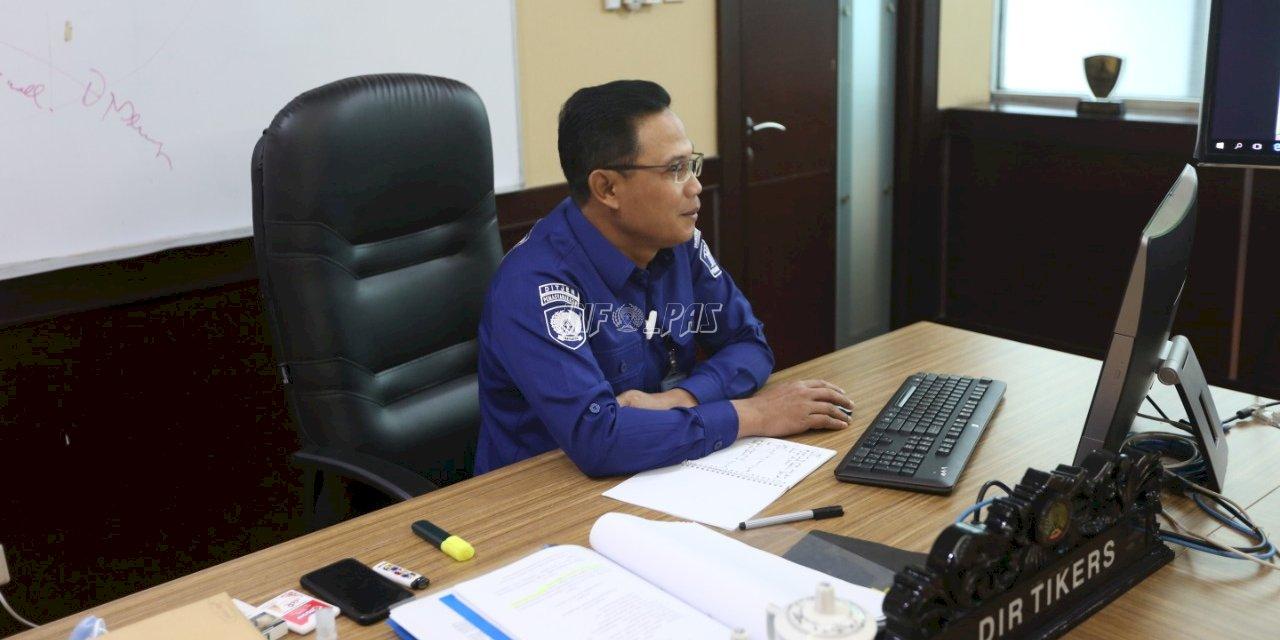 Ditjenpas-UNODC Tangani Narapidana Terorisme dengan Pendekatan Disengagement
