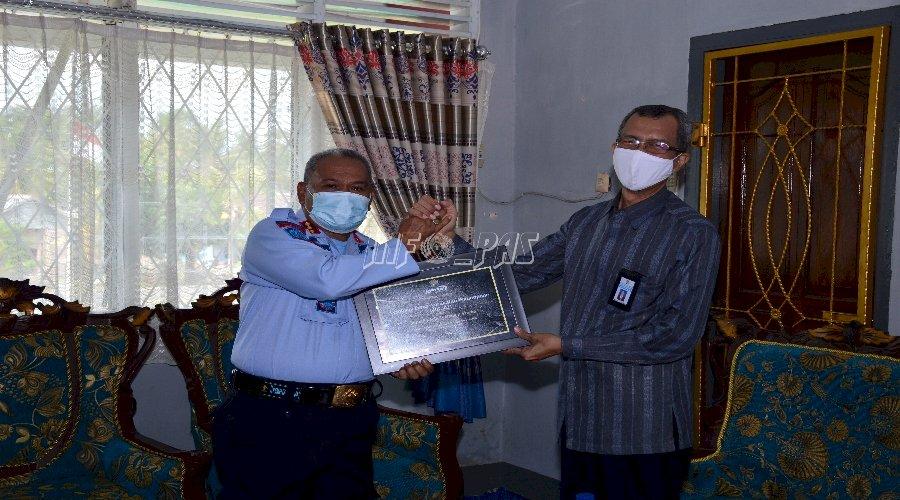 Lapas Watampone Kembali Sabet Penghargaan dari KPPN Watampone