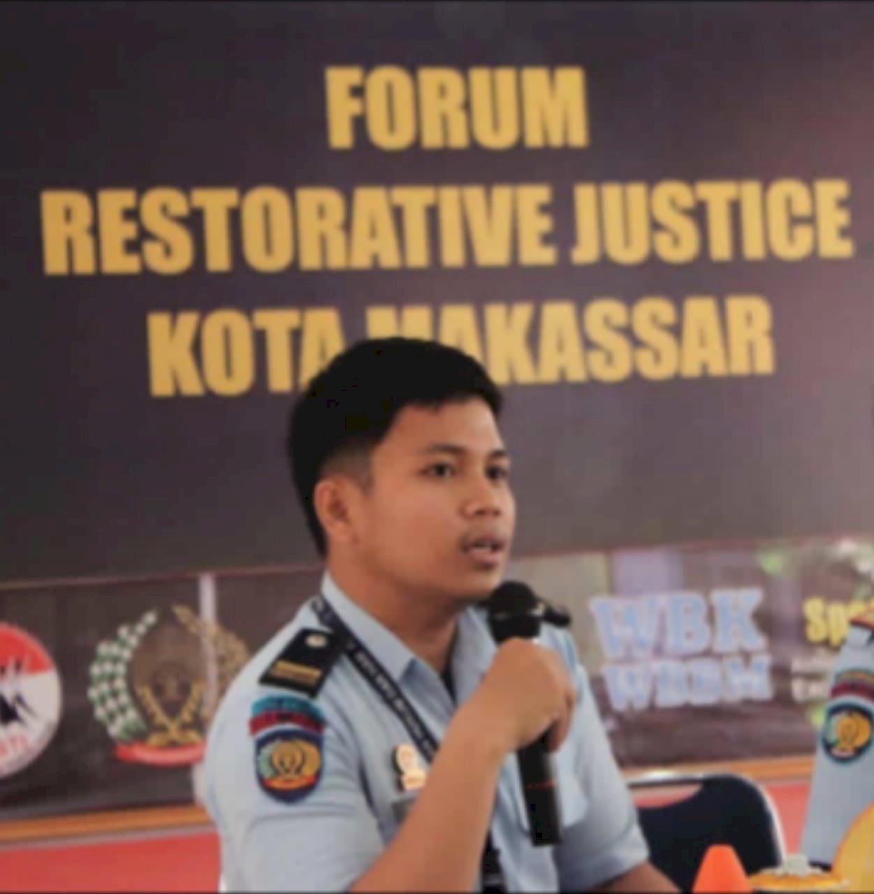 Pemerintah Daerah dalam Narasi Keadilan Restoratif