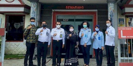 Kedai Kopi Pramesti Maheswari, Primadona di LPP Semarang