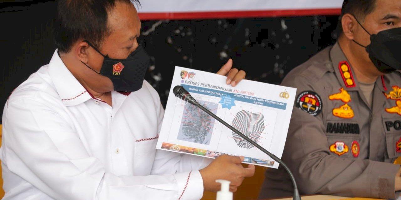 Bertambah Delapan, Total 18 Korban Kebakaran Lapas Tangerang Teridentifikasi