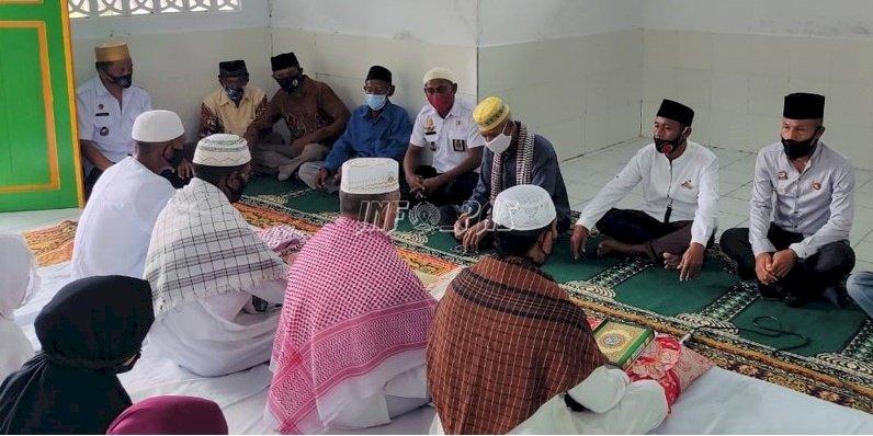 4 WBP Lapas Geser Khatam Al-Qur'an